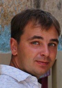 Pavel Tischenko-j